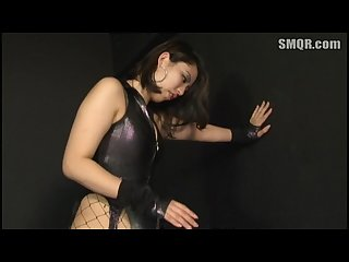Mistress land noa cunnilingus and strapon - 3 part 9