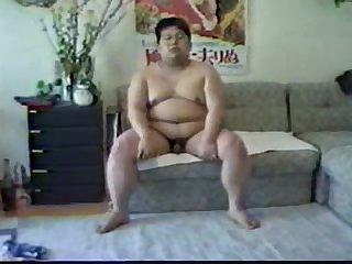 Japanese chub