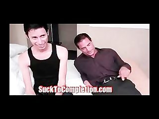 Unlce alex sucks his nephew s cock