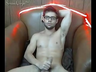 Zack randall self facial webcam