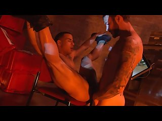 Addict Scene 2: Christian Wilde and Trelino