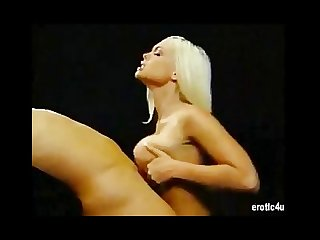 Jesse Jane - virtual tit fuck