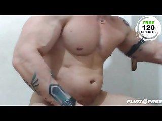 Erick parker gay anal