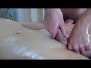 Lingam massage experience b massage portal