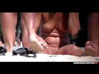Nudist beach voyeur hd videospy
