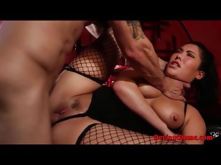 London keyes whipped into submissive hardcore fucking