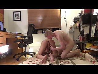 Yeager meister fucking Twink bareback