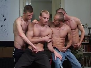 Orgy max ben