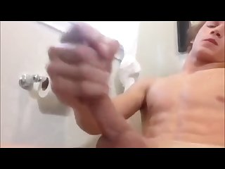 Compilation 6 of hot guys jerking and cumming