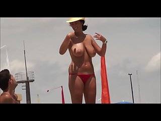 Nude beach 5