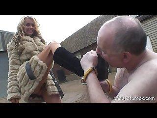 Princessbrook muddy boots