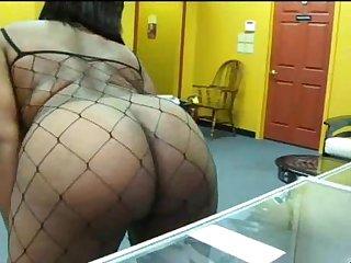 Xxl booty