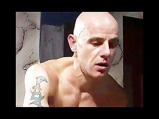 Hot bareback fucking