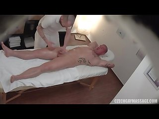 Cgm 7 straight muscled daddy loves to be massaged and worshipped