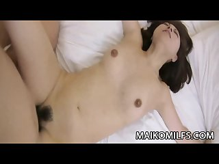 Norie takahata sexy jav mom hammered and creamed