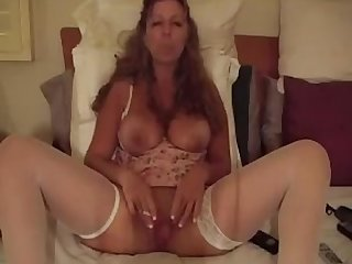 Smoking mommy joi 2