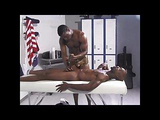 BAM & SOLOMAN (Vintage Porn)