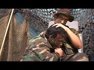 Uncut soldiers scene 1