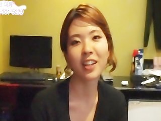 So cute Korean gf hommade full version