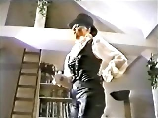 vintage latex femdom caning and whipping slaves hard compilation