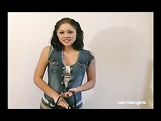 Netvideogirls anna calendar audition