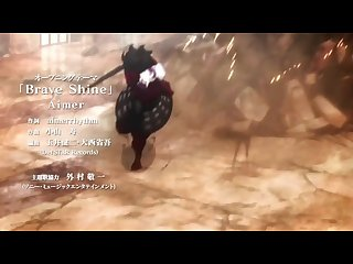 Fate stay night unlimited Blade works opening op 2