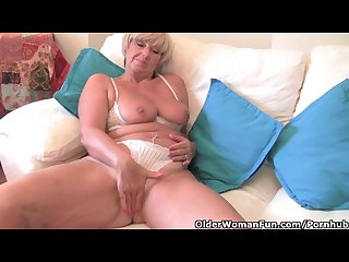 Britain s hottest grannies collection 2