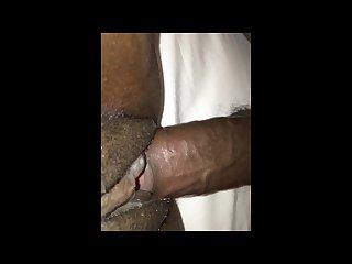 Talking fucking dripping