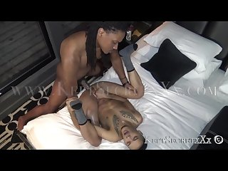 Sexy puerto rican bottom gets fucked hard and made love to by keptsecretxxx