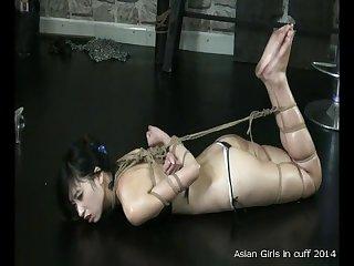 China model bondage 2