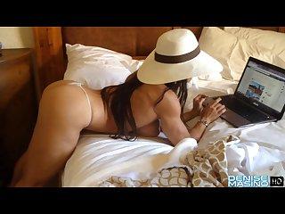 Denise masino las vegas twerking