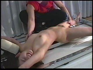 Minako\'s Tickle Torture