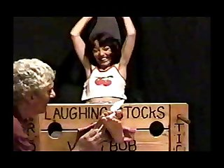 Ember tickled in stocks
