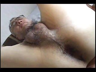 Japanese old man 292