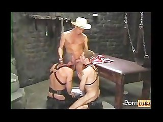 Ranch hand muscle scene 3
