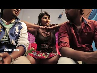 Swathi naidu hot telugu short film soles