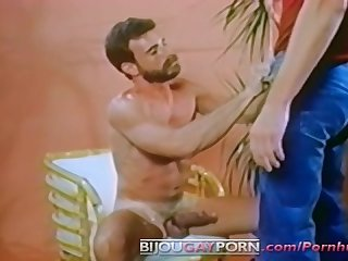 Al parker blows rims fucks on photo set flashback 1981