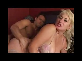Big tit hairy cunt mom dana gets anal from son friend