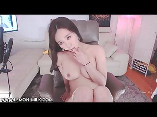 Korean bj neat