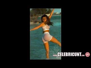 Sofia vergara sexy celebrity compilation
