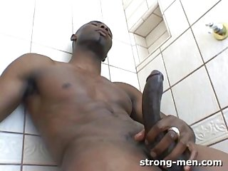 Jean baptiste black big cock