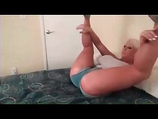 Big tittted cougar mom fucks her stepson