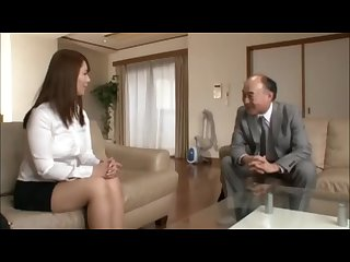 Mlw 2064 chisato shoda is you were housekeeper S if nari good housekeeper