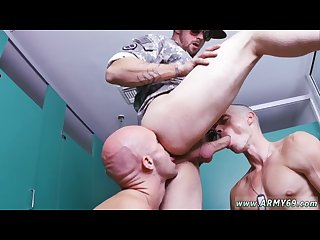 Free gay porn friends dad fucks twink muscle men piss sex