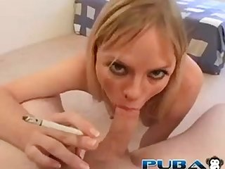 Hayley rivers smoking pov