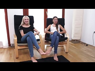 Russian casting arteya and talia mint