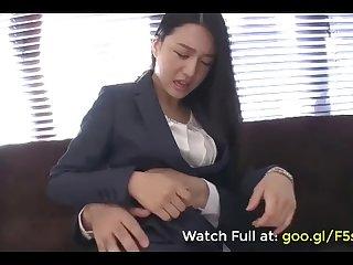 Japanese secretary
