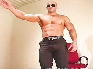 Bodybuildermusclesolo81