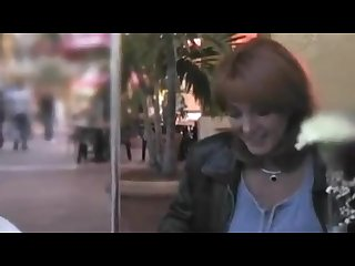 MILFhunter Jenna Candlestick lady