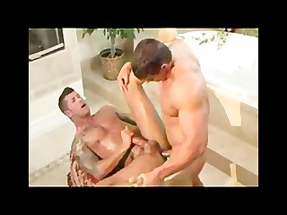Zeb atlas fucks adam killian in the bathroom